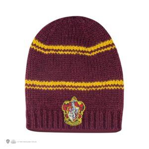 Harry Potter mössa gryffindor