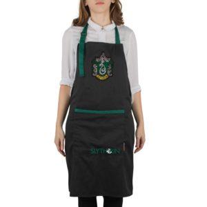 Harry Potter förkläde Slytherin