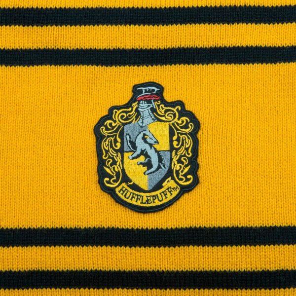 Harry Potter Halsduk/Scarf Hufflepuff