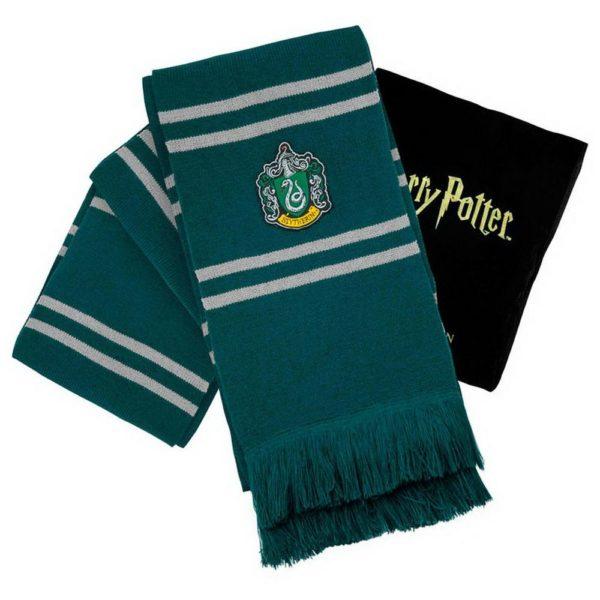 Harry Potter halsduk Slytherin