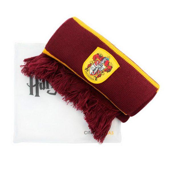 Harry Potter halsduk Gryffindor