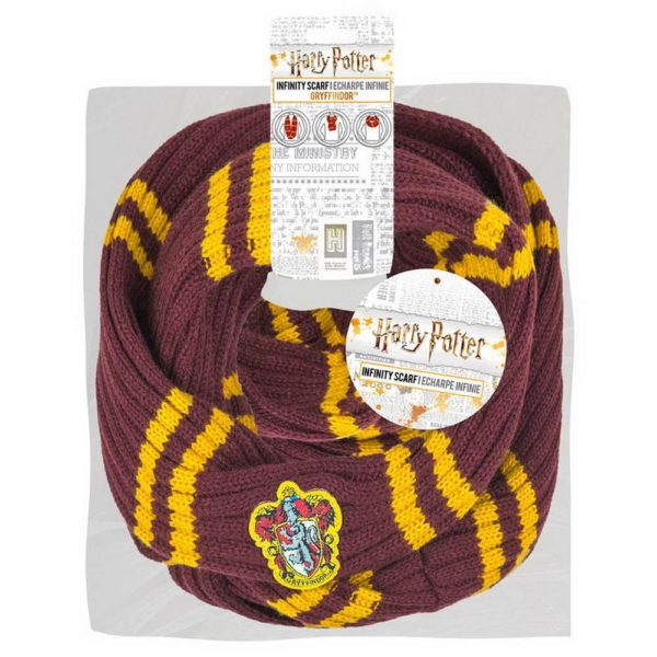 Harry Potter halsduk Infinity Gryffindor