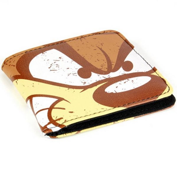 Plånbok Retro Tasmanian Devil - Taz (Looney Tunes)