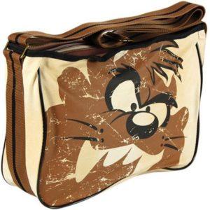 Tasmanian Devil Axelremsväska - Taz (Looney Tunes)