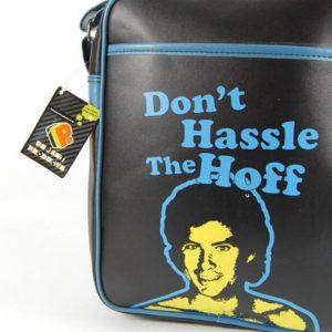 Don't Hassle The Hoff Axelremsväska - David Hasselhoff