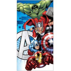 Avengers Badhandduk Marvel