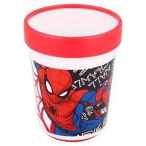 Spiderman non-slip mugg 260ml BPA fri Marvel