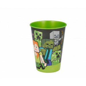 Minecraft kalasmugg 260ml BPA fri Minecraft