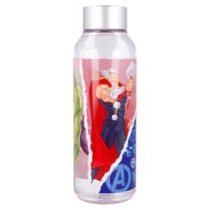 Avengers flaska 660ml BPA fri Marvel