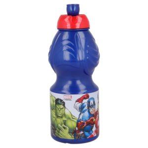 Avengers sportflaska 400ml BPA fri Marvel