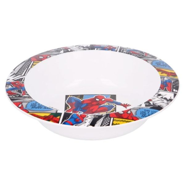 "Spiderman ""Yeah"" skål BPA fri Marvel"