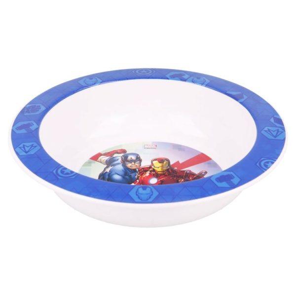 Avengers skål BPA fri Marvel