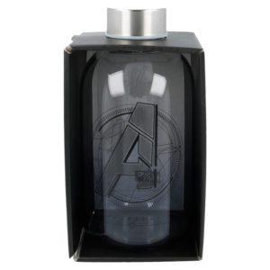 Avengers flaska 620ml BPA fri Marvel
