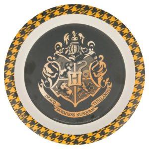 Harry Potter tallrik 230mm BPA fri Hogwarts