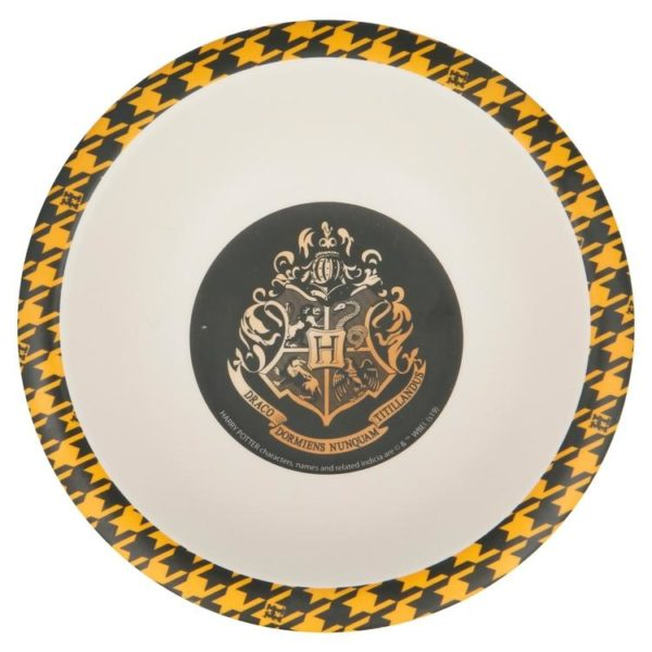 Harry Potter skål 160mm BPA fri Hogwarts