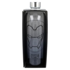 Iron Man flaska 1030ml BPA fri Marvel