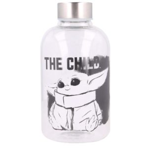 """The Child"" flaska 620ml BPA fri Mandalorian"