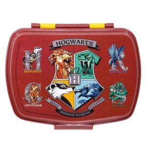 Harry Potter elevhem matlåda BPA fri Hogwarts