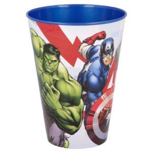 Avengers stor kalasmugg 430ml BPA fri Marvel
