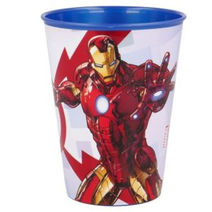Avengers kalasmugg 260ml BPA fri Marvel