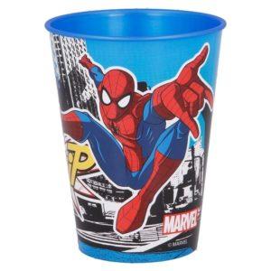 Spiderman kalasmugg 260ml BPA fri Marvel