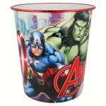 Avengers soptunna Marvel