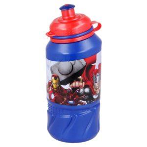 Avengers sportflaska 420ml BPA fri Marvel