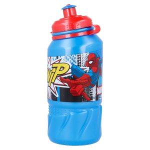 "Spiderman ""Thwip"" sportflaska 420ml BPA fri Marvel"