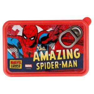 """The Amazing Spider-Man"" rektangulär låda Marvel"