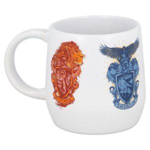 Harry Potter keramikmugg 360ml Hogwarts elevhem