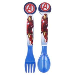 Iron Man bestick Marvel