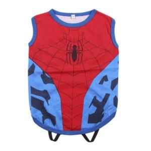 Spiderman Hundtröja Tunn Marvel