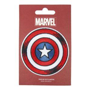 Captain America Tygmärke Marvel