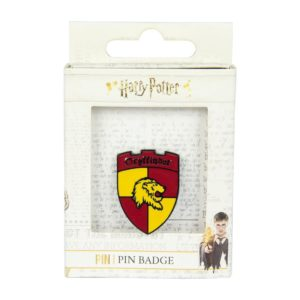 Gryffindor Pin Metall Harry Potter