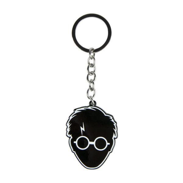 Nyckelring Premium Harry Potter