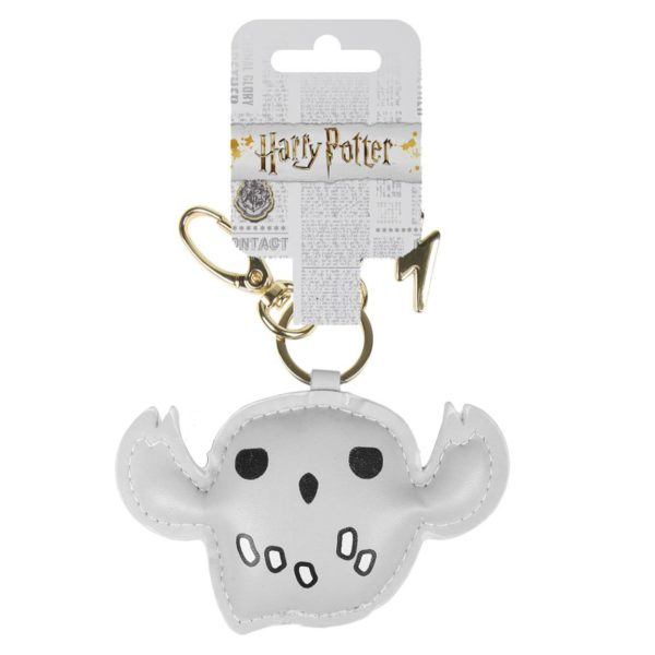 Hedwig Nyckelring 3D Harry Potter