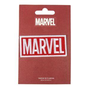 Tygmärke Marvel