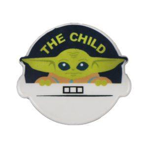 The Child/Precious Cargo Broscher (2st) The Mandalorian