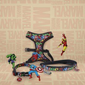 Avengers Koppel 120cm Marvel