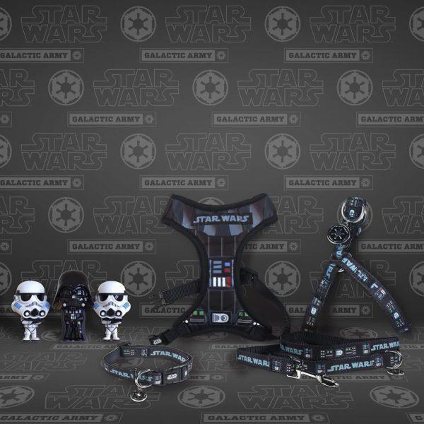 Darth Vader Koppel 100cm Star Wars