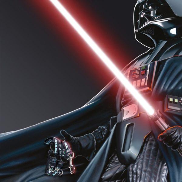 Darth Vader Koppel 120cm Star Wars