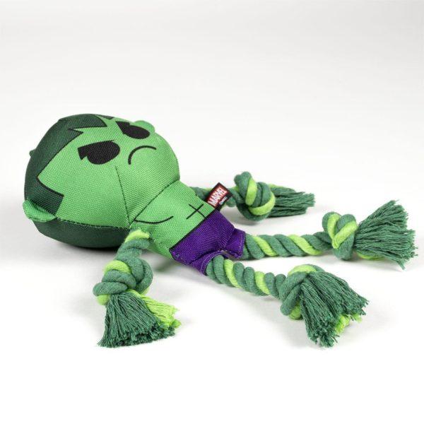 The Hulk Tuggleksak Marvel