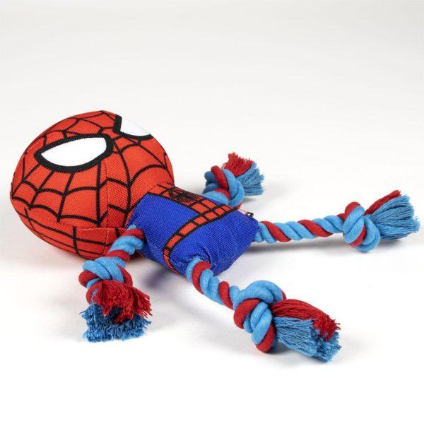 Spiderman Tuggleksak Marvel