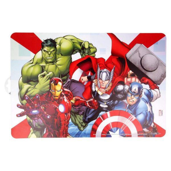 Avengers Underlägg Marvel