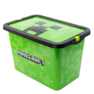 Förvaringslåda 7L Minecraft