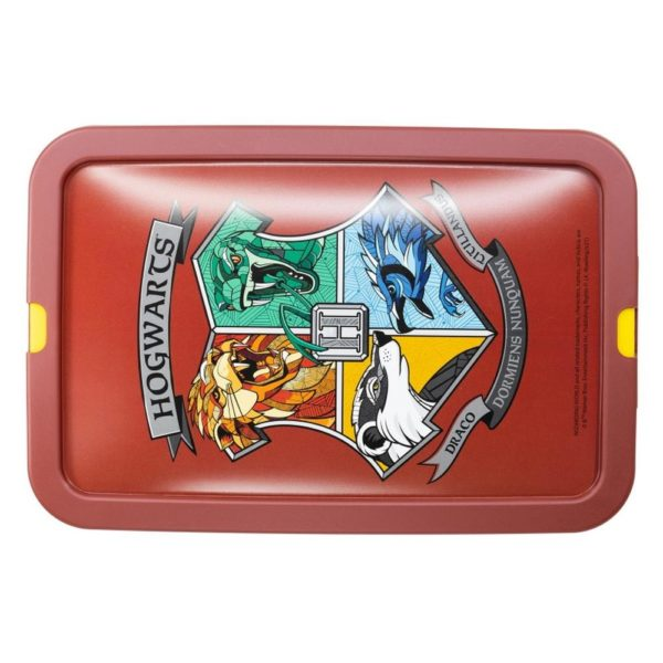 Hogwarts Förvaringslåda 7L Harry Potter