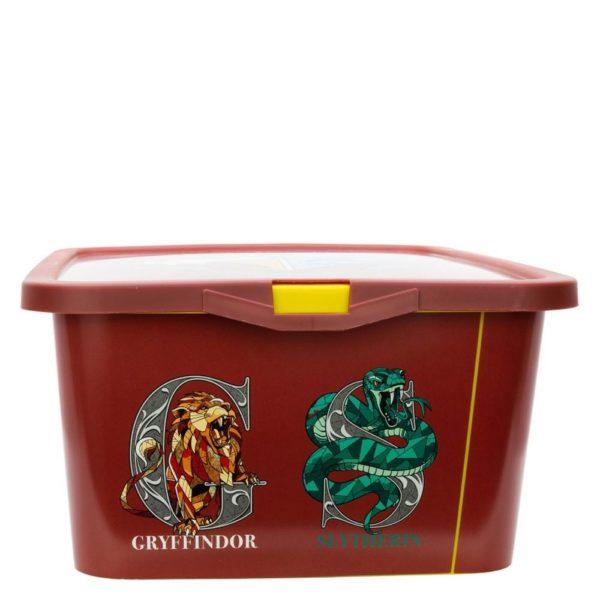 Hogwarts Förvaringslåda 13L Harry Potter
