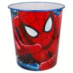 Spiderman Papperskorg Marvel