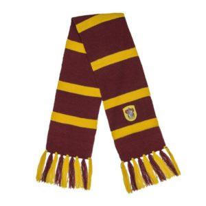 Harry Potter halsduk vuxen Gryffindor