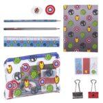 Avengers Skolset/Pennskrin Marvel